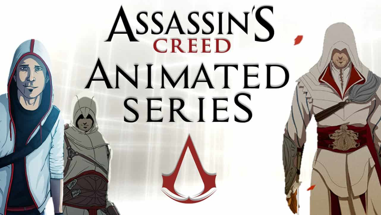 Assassin's Creed to Be Adapted as Anime Series | RealGear